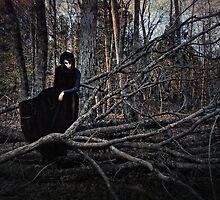 Anathema by Jennifer Rhoades