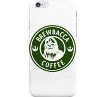 Brewbacca Coffee iPhone Case/Skin