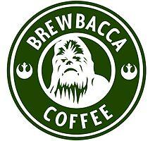 Brewbacca Coffee by Iceyuk