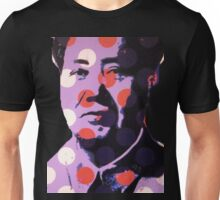 Mao #2 (cut out) Unisex T-Shirt