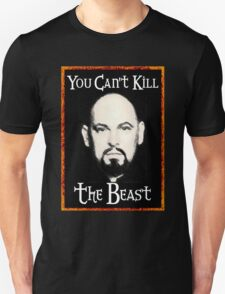 My Tribute To Anton LaVey (1930- 1997) - Vintage Collector's Edition T-Shirt