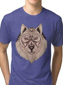 Lupus Tri-blend T-Shirt