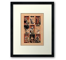 Electric Body - Page 6 Framed Print