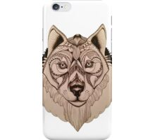 Lupus iPhone Case/Skin