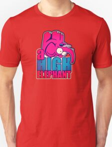 the high elephant T-Shirt