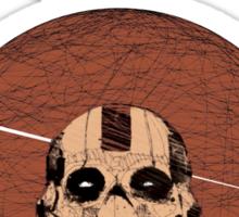 Electric Body  Sticker