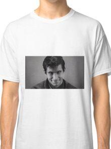 Norman Bates, Psycho Classic T-Shirt