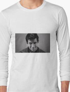Norman Bates, Psycho Long Sleeve T-Shirt