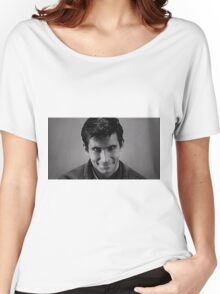 Norman Bates, Psycho Women's Relaxed Fit T-Shirt