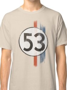 The Number Of The Bug Classic T-Shirt