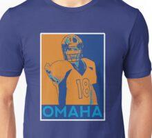 Peyton manning Omaha Hope Poster Unisex T-Shirt