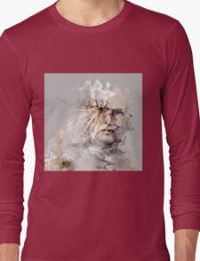 No Title 143 T-Shirt Long Sleeve T-Shirt