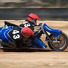 Speedway  by mspfoto