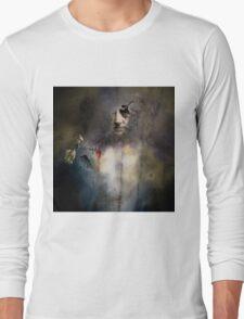 No Title 123 T-Shirt Long Sleeve T-Shirt