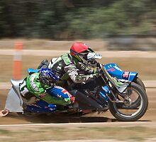 Speedway 3 by mspfoto