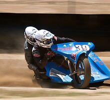 Speedway 4 by mspfoto