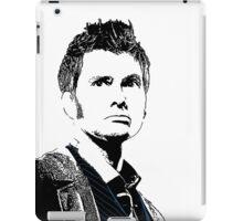 Allons-y! iPad Case/Skin