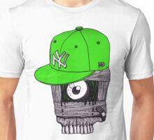 NEW YORK MUMMY Unisex T-Shirt
