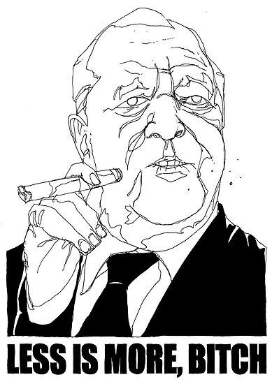 SLANGarchitects #1 Mies van der Rohe by gogeas