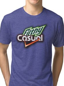 Filthy Casual Tri-blend T-Shirt