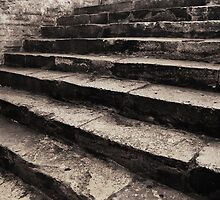 Steps by Mohamed Elsayyed