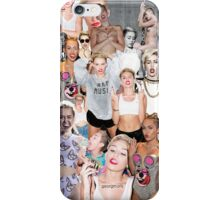 Miley Cyrus Phone Case iPhone Case/Skin
