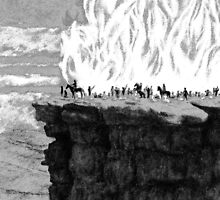 Armageddon by HandsonHart