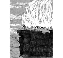 Armageddon Photographic Print