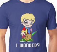 Celebrate Colin Baker Unisex T-Shirt