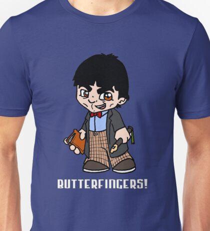 Celebrate Troughton T-Shirt