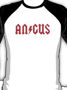 Angus Rock & Roll T-Shirt