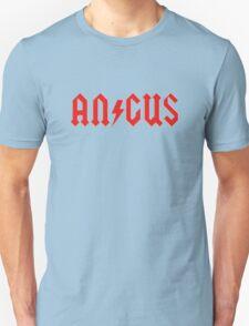 Angus Rock & Roll Unisex T-Shirt