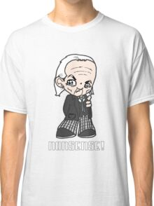Celebrate Hartnell Classic T-Shirt