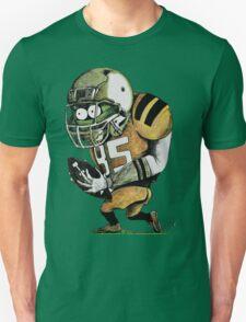 FOOTBALL MUMMY Unisex T-Shirt