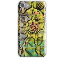 The Cosmic Mother iPhone Case/Skin