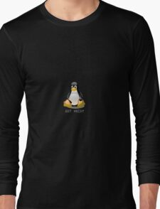 Linux - Got *Nix? Long Sleeve T-Shirt