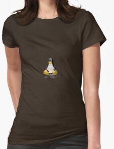 Linux - Got *Nix? Womens Fitted T-Shirt