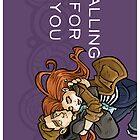 Falling For You by Tom Kurzanski