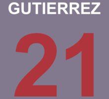 Gutierrez 21 Kids Clothes
