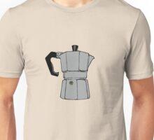 coffeepot Unisex T-Shirt
