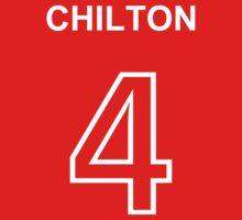 Chilton 4 by Tom Clancy