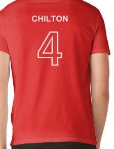 Chilton 4 Mens V-Neck T-Shirt