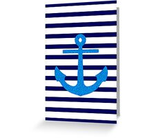 Sail Greeting Card