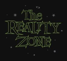 The Reality Zone by copykatz