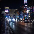 Las Vegas, Nevada by frenchfri70x7