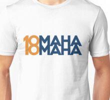 Omaha Payton Manning T-Shirt Unisex T-Shirt
