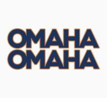 Omaha Omaha (Denver Tee) Kids Clothes