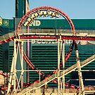 Las Vegas 1398 by frenchfri70x7