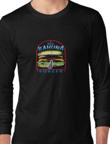 big kahuna burger pulp Long Sleeve T-Shirt