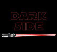 Dark Side by darkdrake